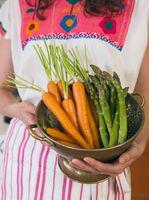 Comment Croisement légumes
