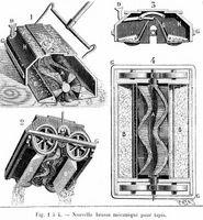 Quelles sont les causes de l'incendie pour une balayeuse mécanique?