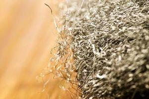 Comment enlever les taches eau de Shellac