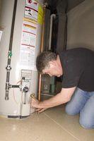 Comment reconstruire une eau chaude Radiateur électrique