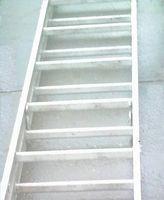 Extension de la sécurité Ladder