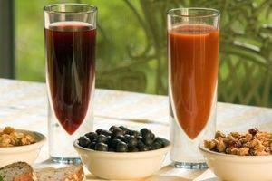 Comment Juice raisins de table