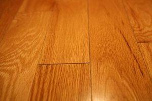 Comment tuer les germes sur Hardwood Floors