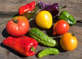 Les avantages de légumes hydroponiques