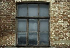 Les meilleures façons de nettoyer les vieilles fenêtres