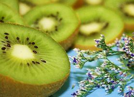 Kiwi Vine soins