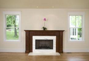 Comment appliquer une couche claire sur Hardwood Floors