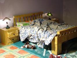 Façons amusantes pour les adolescents de nettoyer leurs chambres