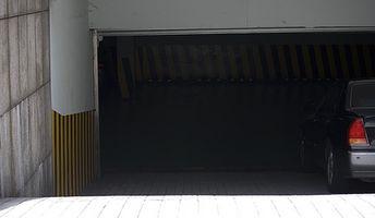 Comment installer un rouleau Garage