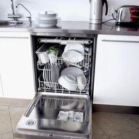Remède à la maison pour le nettoyage intérieur du lave-vaisselle