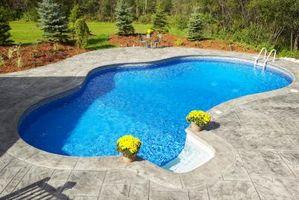 Comment déboucher une pompe de piscine