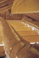 Comment couvrir Volets de plafond