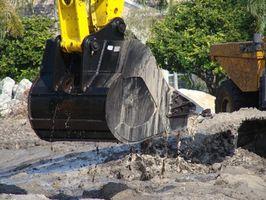 Comment faire pour installer des fosses septiques système de drainage