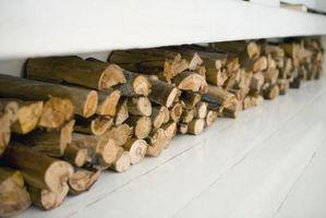Comment Bundle petits fagots de bois