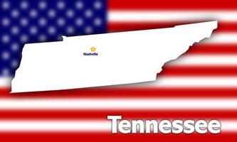 Le Tennessee State Oiseau, Arbre & fleurs