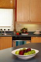 Comment améliorer vos armoires de cuisine