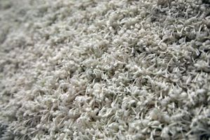 Quels produits peuvent être utilisés sur les tapis pour anthrènes des tapis?