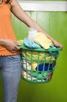 Laver à Warm Vs. d'eau  Eau Froide