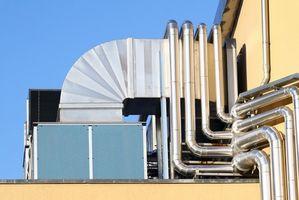 Comment câbler une commande de limite sur un Honeywell Furnace