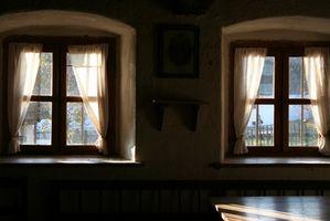 Comment faire pour installer Double Hung remplacement des fenêtres