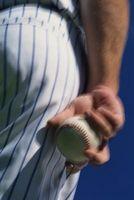 Comment obtenir les taches Sur Pantalons Mizuno blanc Baseball
