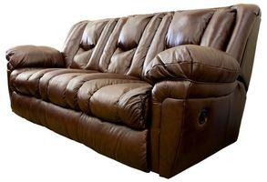 Comment faire pour restaurer un canapé en cuir