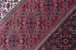 Comment nettoyer tapis Chindi