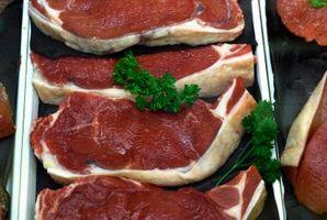 Pouvez-vous mettre la viande dans un compost?