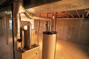Comment faire pour résoudre un chauffe-eau électrique de série GE