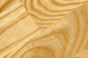 Comment restaurer Old Maple plancher de bois