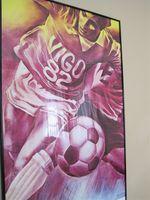 Idées Décoration murale adolescents