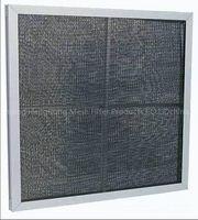 Comment nettoyer un filtre métallique Air