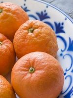 Comment identifier un Seville Orange Tree