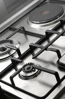 Comment nettoyer un extracteur de cuisine