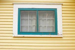 Comment supprimer des panneaux tempête fenêtre