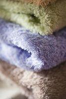 Comment enlever l'odeur acide provenant de vos serviettes