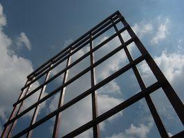 Comment construire un treillis robustes