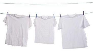 Comment obtenir vos Blancs blanchisserie Même Whiter