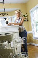Comment nettoyer calcaire du lave-vaisselle