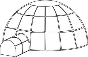 Comment faire un igloo dans votre cour