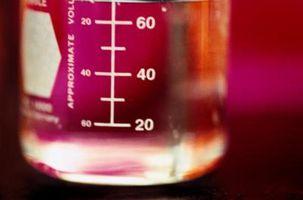 Comment Dissoudre carbonate de sodium
