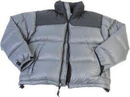 Comment obtenir de la graisse Sur un Manteau de duvet