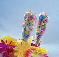 Fleur & Candy arrangements mixtes