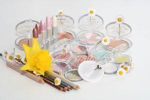 Comment faire pour supprimer Théâtre De Maquillage blanchisserie