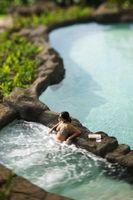 Produits chimiques pour piscines Vs.  Spa Chemicals