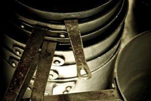 Comment faire pour supprimer des dépôts durs eau en fonte d'aluminium