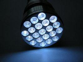 Comment utiliser l'éclairage LED dans la culture hydroponique