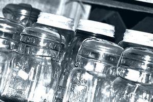 Comment pour inoculer Jars