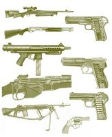 Homemade Gun Oil