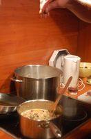 Comment nettoyer graisse avec un table de cuisson Verre